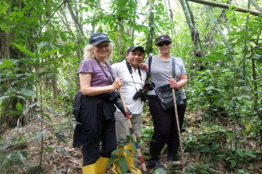 Whale Expeditions Ecuador