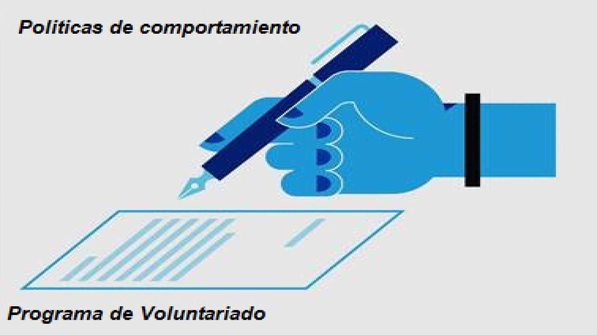 Políticas de voluntariado